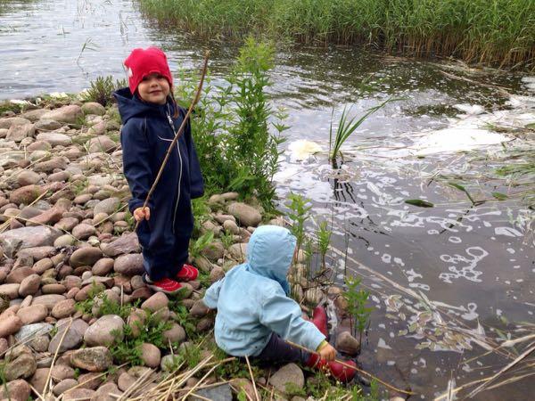 Kuva: Raakel Silvennoinen / Luontokylpy.fi